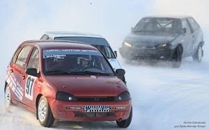 Автоспорт: Трековые гонки - вспомнить всё
