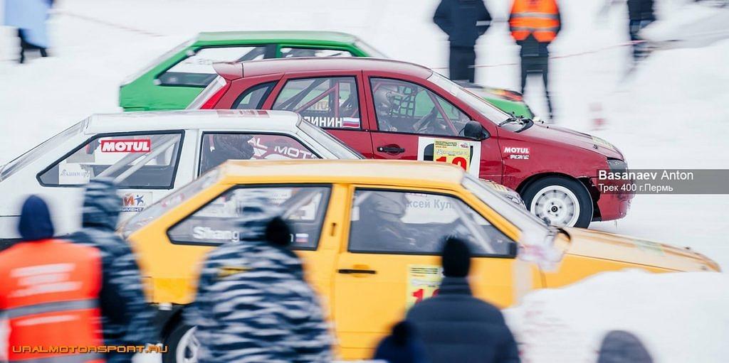 Автоспорт: Позвольте представить - Александр Малинин