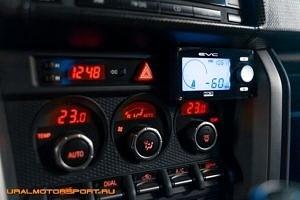 Subaru BRZ: Чистое удовольствие от вождения