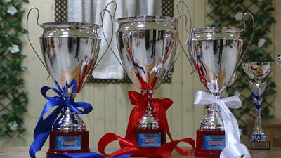 Автоспорт: Поздравляем участников и победителей Монокубка 17″