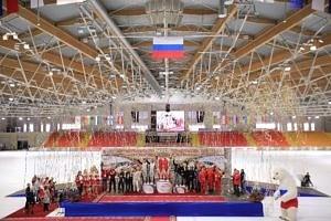 Rally Masters Show 2013: Звезды автоспорта - в Москве!