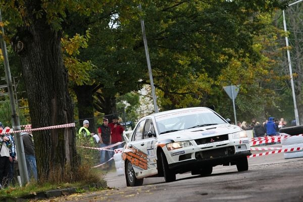 "Автоспорт: ""RLV - 2012"" Международный опыт"