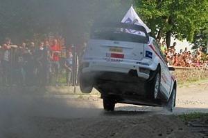 В последние выходные лета 30-31 августа в окрестностях Латвийского Лиепае состоится Фестиваль скорости – ралли «Курземе 2013», 7й этап Латвийского Чемпионата и 5й этап Чемпионата Эстонии.