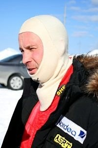 Автоспорт: Игорь Буланцев - Традиции не нарушают...