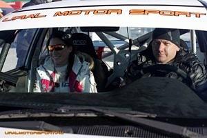 Андрей Трухин: Очередная победа в Асбесте