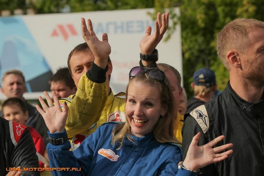 Ралли «Южный Урал»: Штурманы становятся пилотами