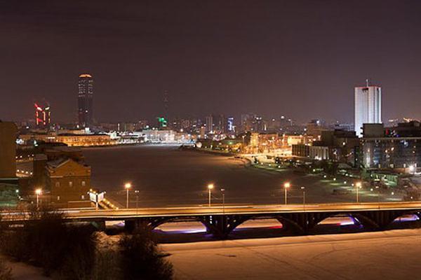 Екатеринбург готов встретить сильнейших раллистов России!