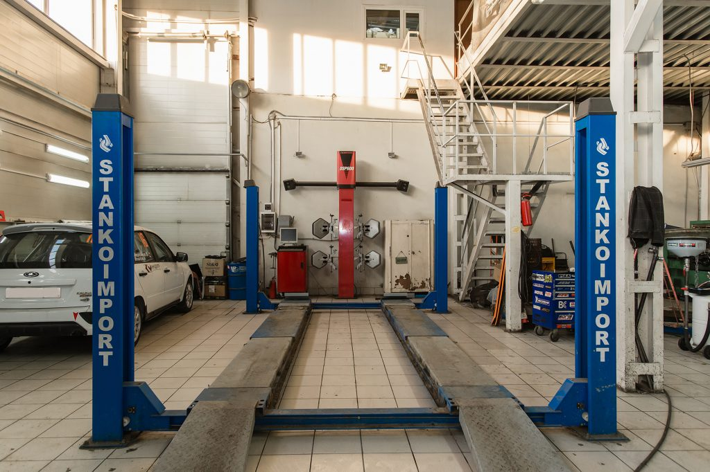 Подготовка автомобиля к весеннему сезону