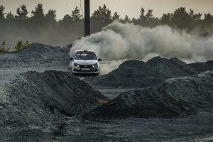 """Автоспорт: о ралли """"Эковер-2020"""" в режиме блога"""